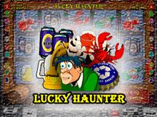 Lucky Haunter
