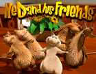 ned and his friends