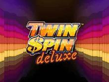 Способы зрелище равно в духе стащить гусь лапчатый налет в Twin Spin Deluxe
